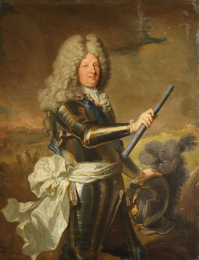 Louis de France, dauphin known as the Grand Dauphin