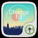 Changeful GO Locker Theme icon