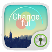 Changeful GO Locker Theme