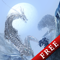 White Dragon Mount Trial icon