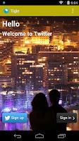 Screenshot of Proxy Tigle World Wide