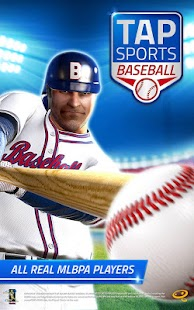 TAP SPORTS BASEBALL Screenshot 41