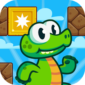 Croc's World for PC and MAC