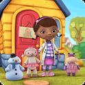 Doc McStuffins Puzzle icon