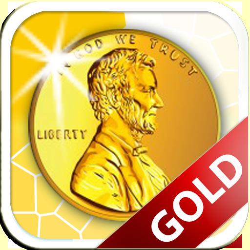 ゴールドライブ価格インド 財經 App LOGO-硬是要APP