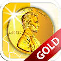 Gold Live Price India icon