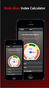 how to get your body mass index