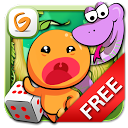 Snakes & Ladders FREE mobile app icon