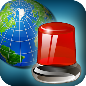 Universal Emergency 旅遊 App LOGO-APP試玩