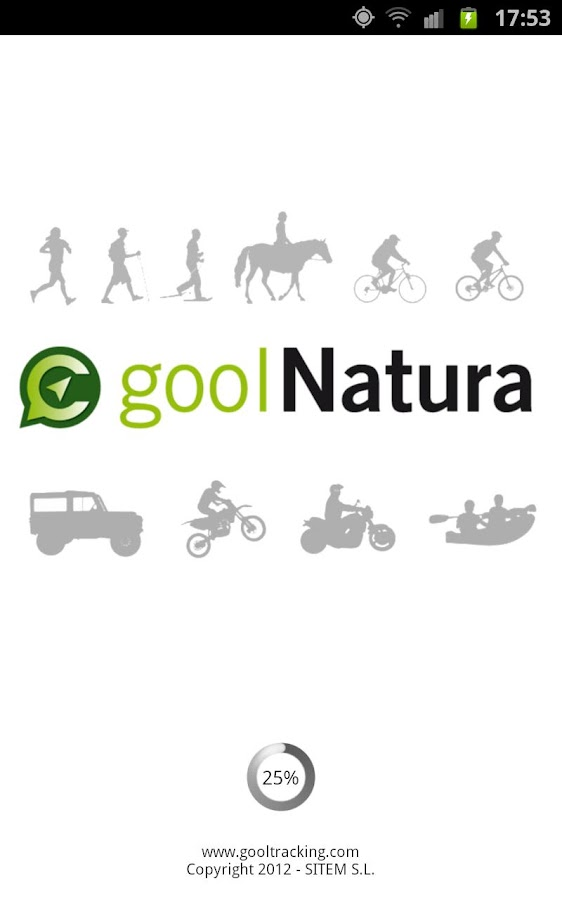 goolNatura - screenshot