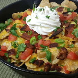 Irish Nachos