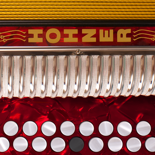 Hohner B/C Button Accordion