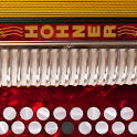 Hohner B/C Button Accordion