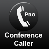 Conference Caller Pro