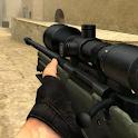 Sniper Counter Terrorism logo