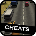 Traffic Racer Cheats icon