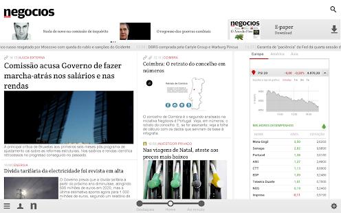 Negócios- screenshot thumbnail