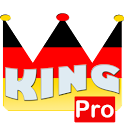 King of German Article Pro icon