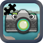 Jigsaw Puzzle Maker for Kids icon