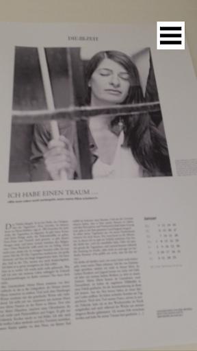【免費娛樂App】Die ZEIT – Traum-Kalender 2015-APP點子