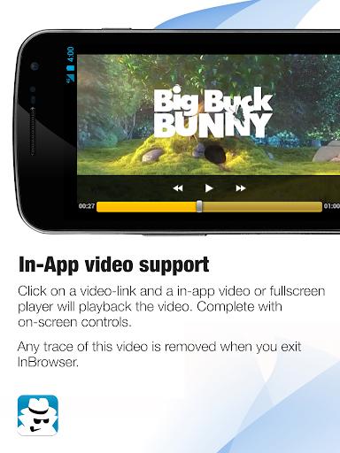 【免費通訊App】InBrowser Beta-APP點子