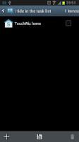 Screenshot of MoreQuicklyDock