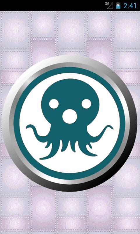 Octoalert- screenshot