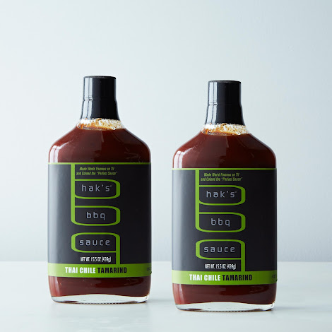 Thai Chile Tamarind Sauce (Pack of 2)