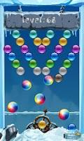 Screenshot of Bubble Shoot