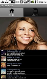 Mariah Carey Instagram - screenshot thumbnail