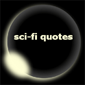 sci-fi quotes logo