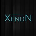GO SMS Theme Elemental Xenon logo