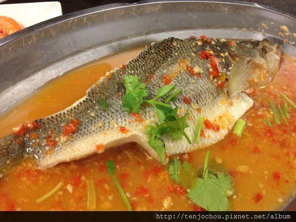 東區-泰鼎泰式料理泰國菜吃到飽
