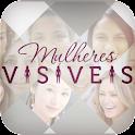 Mulheres Visíveis icon