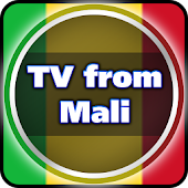 TV from Mali