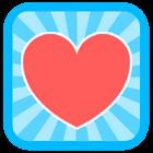 데이트 비용 관리 icon