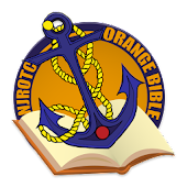 Orange Bible(NJROTC)