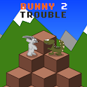 Bunny Trouble icon