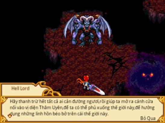 Thế Giới Rồng 2 screenshot