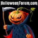 Halloween Forum logo