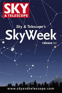 S&T SkyWeek 1.2- screenshot thumbnail