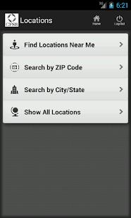 CFSB Mobile Banking - screenshot thumbnail