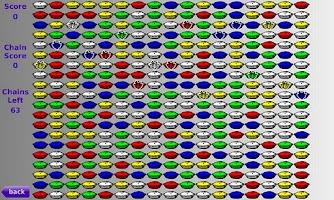 Screenshot of Pop Pies!