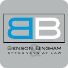 Benson & Bingham Injury Attys icon