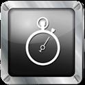 Reloj - Cronómetro - Fecha icon