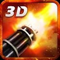 Flight Gun 3D icon