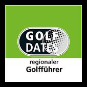 GolfDates Golfführer