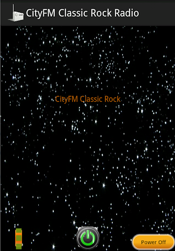 Radio for CityFM Classic Rock