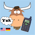 Yak English/German Translator icon