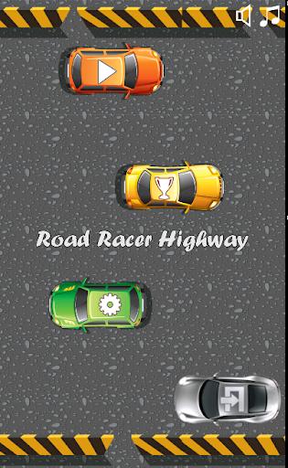Road Racer Highway